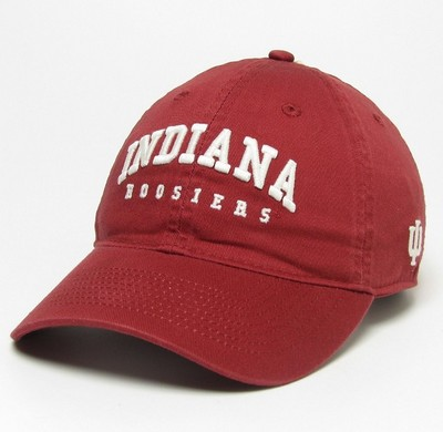 separation shoes 9acc1 d3541 ... buy indiana hoosiers legacy adjustable hat 54907 e5722