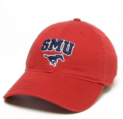 huge discount 479cd 54f0e ... canada smu mustangs legacy adjustable hat 8e92a f0eff coupon code for smu  mustangs baseball cap ...