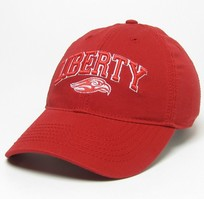 Legacy Adjustable Flames Hat