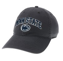 separation shoes 52b2f 18b7a Penn State Nittany Lions Legacy Adjustable Hat