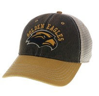 Southern Mississippi Eagles Legacy Adjustable Washed Twill Hat