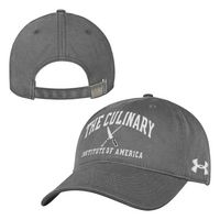 Under Armour Mens Garment Washed Unstructured Hat