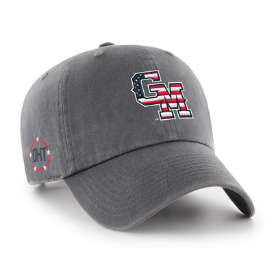 47 Brand OHT Flag Fill Hat