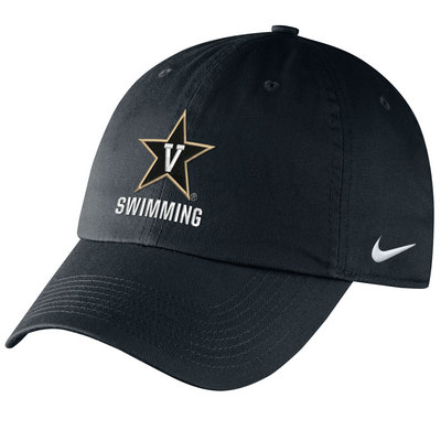 Nike Swimming Campus Cap