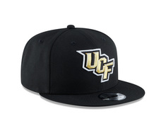 New Era 9FIFTY Snapback Logo Wrap Hat