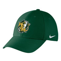 William and Mary Nike Swoosh Flex Cap