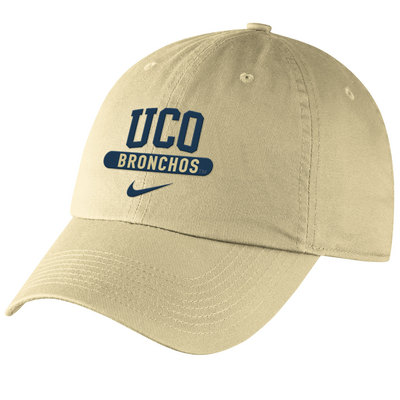 University of Central Oklahoma Bookstore - Nike Campus Cap 1f549ef09b94