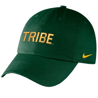 William and Mary Nike Campus Cap
