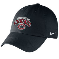 University of Chicago Nike Campus Hat