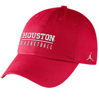 Houston Cougars Nike Campus Cap