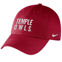 Temple Nike Campus Cap