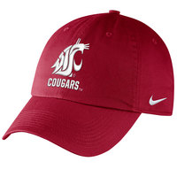 Washington State Cougars Nike Campus Cap