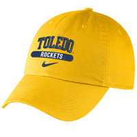 University of Toledo Nike Campus Cap