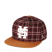 Zephyr M15 Fitted Cap Hat