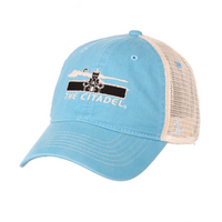 Zephyr Destination Adjustable Hat