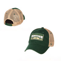 Zephyr Heartland Adjustable Hat