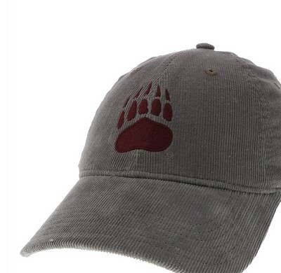 Legacy RCA Relaxed Corduroy Adjustable Hat