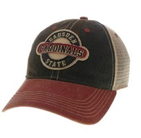 Legacy Old Favorite Adjustable Trucker Hat