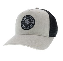 1832aa1963f43 Legacy Roadie Trucker Hat