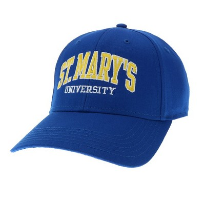 Legacy Mid Pro Structured Adjustable Hat