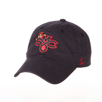 Zephyr Asobi Adjustable Hat