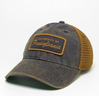 Legacy Old Favorite Copper Mesh Trucker Hat