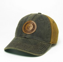 Legacy Old Favorite Trucker with Copper Mesh