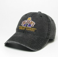 Legacy Slub Canvas Hat