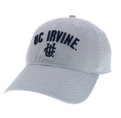 Legacy Slub Canvas Hat | The UCI Bookstore - The Hill