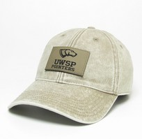 Legacy Stone Washed Denim Hat