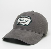 Legacy Relaxed Corduroy Adjustable Hat
