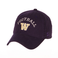 Washington Football Adj Hat