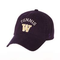 Washington Tennis Adj Hat