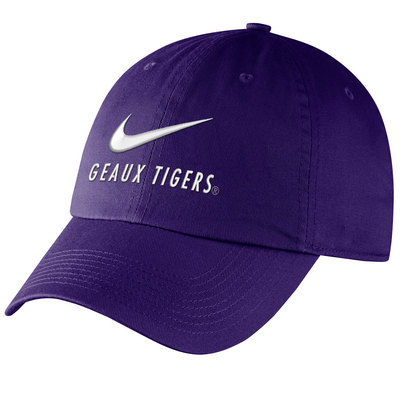 Nike Local Verbiage Campus Adjustable Washed Hat