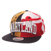 Zephyr Maryland Helmet