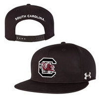 Under Armour Flat BillSnap Back Hat