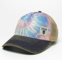Legacy Structured Pattern Trucker Hat