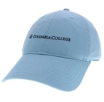 Legacy Columbia College Hat