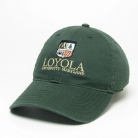 Legacy EZA Relaxed Twill Hat Triple D