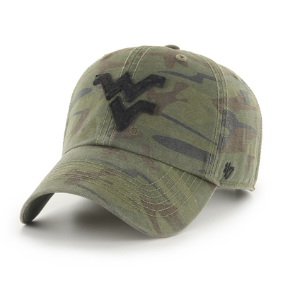 47 Brand Operation Hat Trick Clean Up Hat
