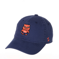 Zephyr Shibuya Adjustable Cap Hat