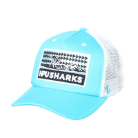 Zephyr Foam Trucker Hat