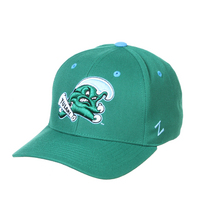 Zephyr Competitor Structured Curved Bill Adjustable Hat