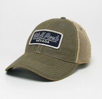 Legacy OFA Adjustable Hat