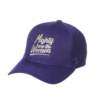 Zephyr Washington Mighty are the Women Hat