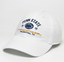 Legacy EZA Cotton Bowl Hat