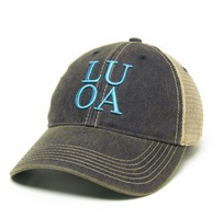 LUOA Adjustable Trucker Hat