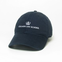Legacy Columbia Law School Hat