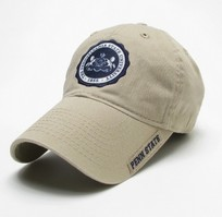 b0f1b85f06e Legacy Relaxed Twill Adjule Hat. Collections Penn State Park