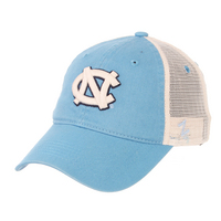Zephyr University Adjustable Hat